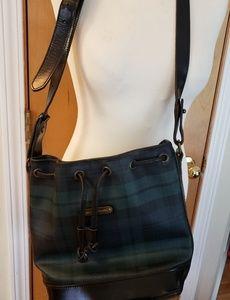 Ralph Lauren Polo Bag